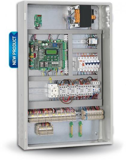 EL.CO Micro – 2 velocità