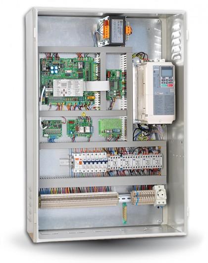 EL.CO Smart VVVF