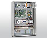 Controller per ascensori idraulici